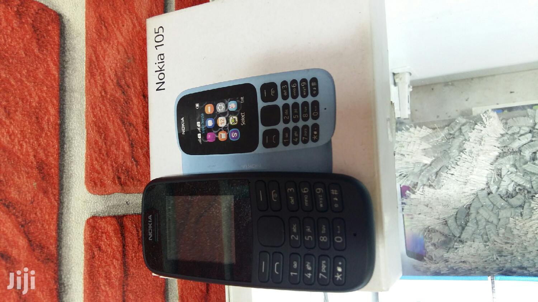 New Nokia 105 Black | Mobile Phones for sale in Ilala, Dar es Salaam, Tanzania
