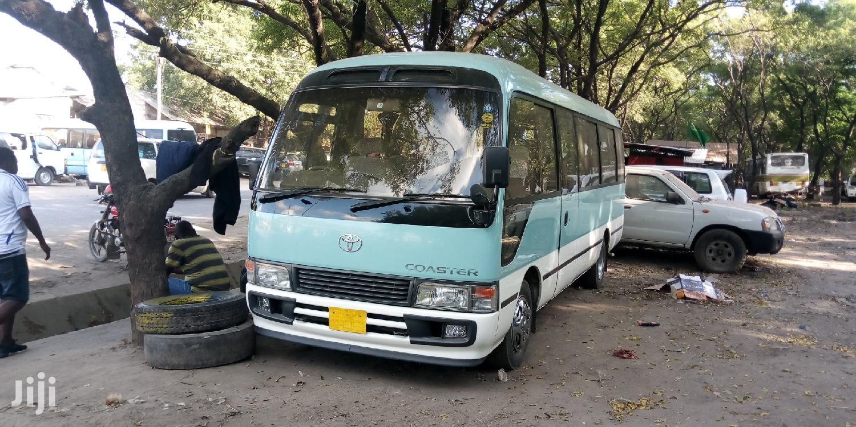 Toyota Coaster 2003 | Buses & Microbuses for sale in Ilala, Dar es Salaam, Tanzania
