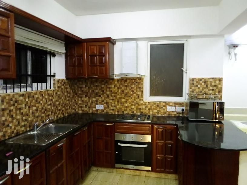 Specious 3 Bedrooms Fully Furnished Apartment For Rent At Upanga