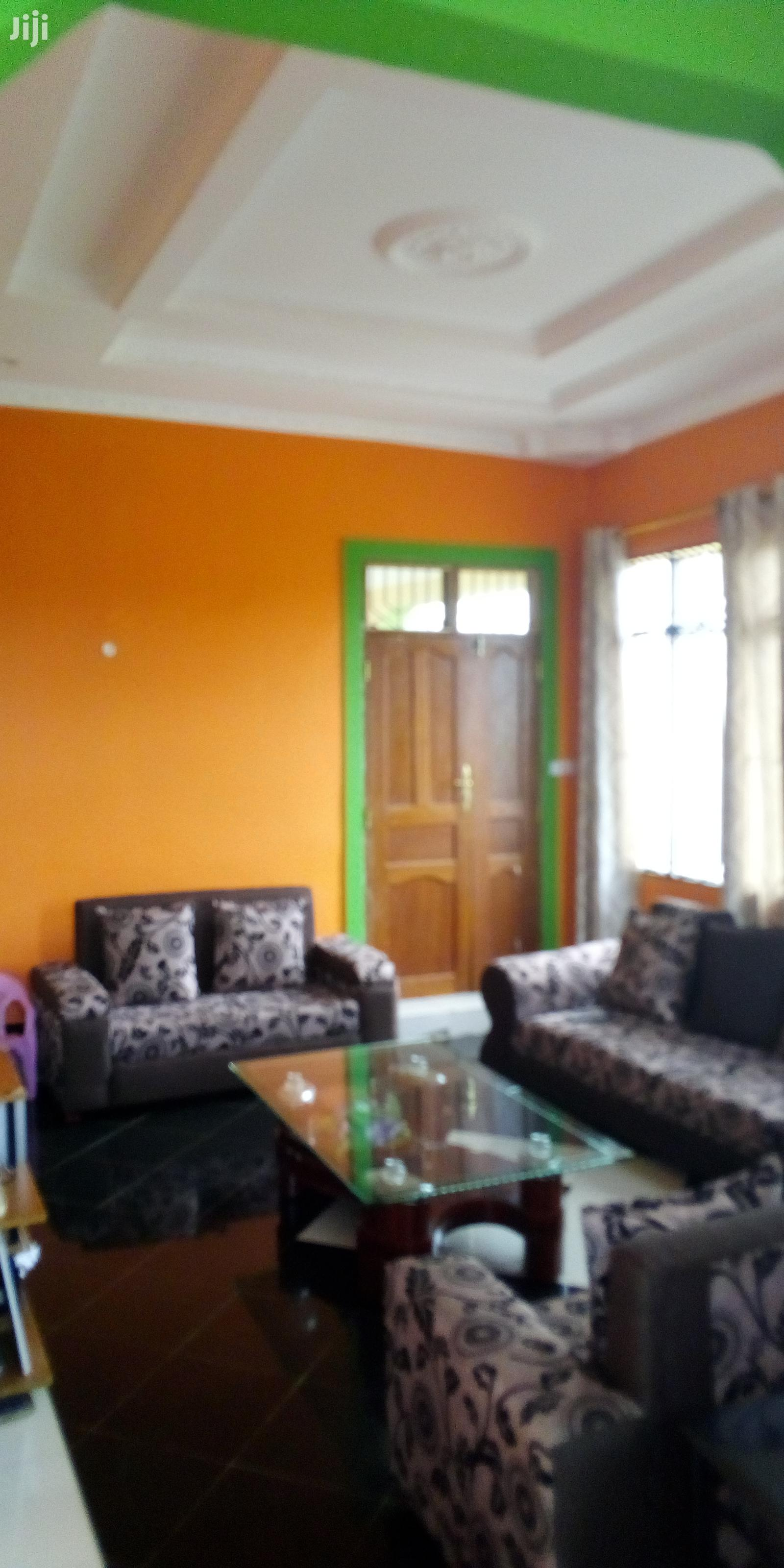 House For Sale 3 Bedrooms At Kibaha | Houses & Apartments For Sale for sale in Bagamoyo, Pwani Region, Tanzania