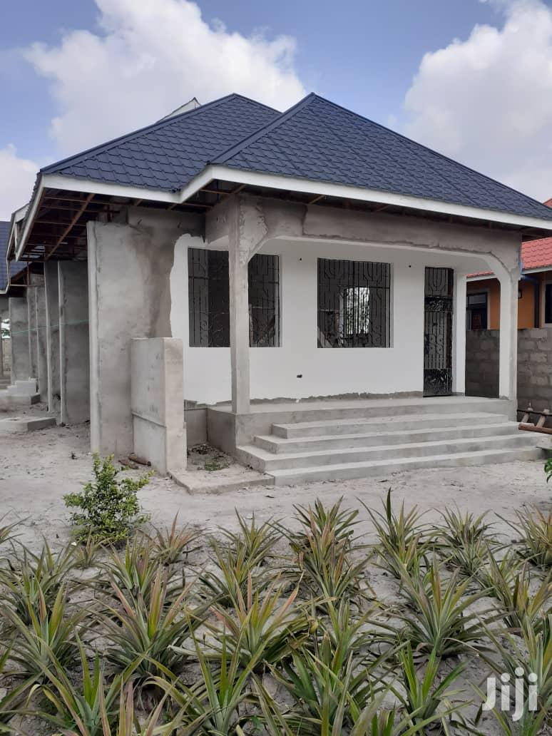 3 Houses for Sale All Inside One Area of 1450 Sqm at Chanika