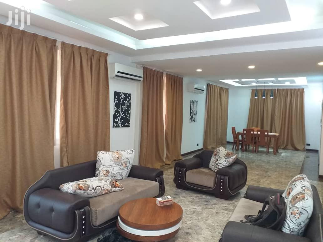 Luxury 4 Bedroom Villa For Rent At Oysterbay