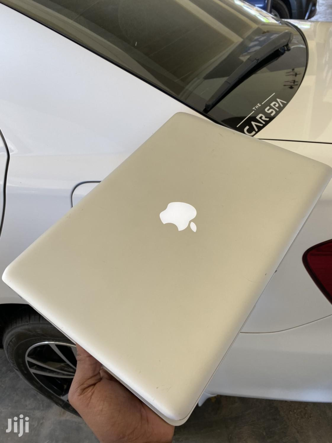 Archive: Laptop Apple MacBook Pro 4GB Intel Core i5 HDD 1T