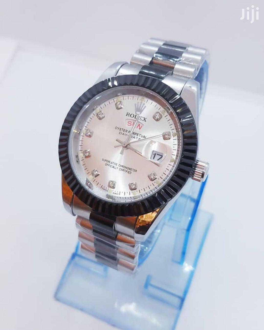 ROLEX Watches Original. | Watches for sale in Ilala, Dar es Salaam, Tanzania