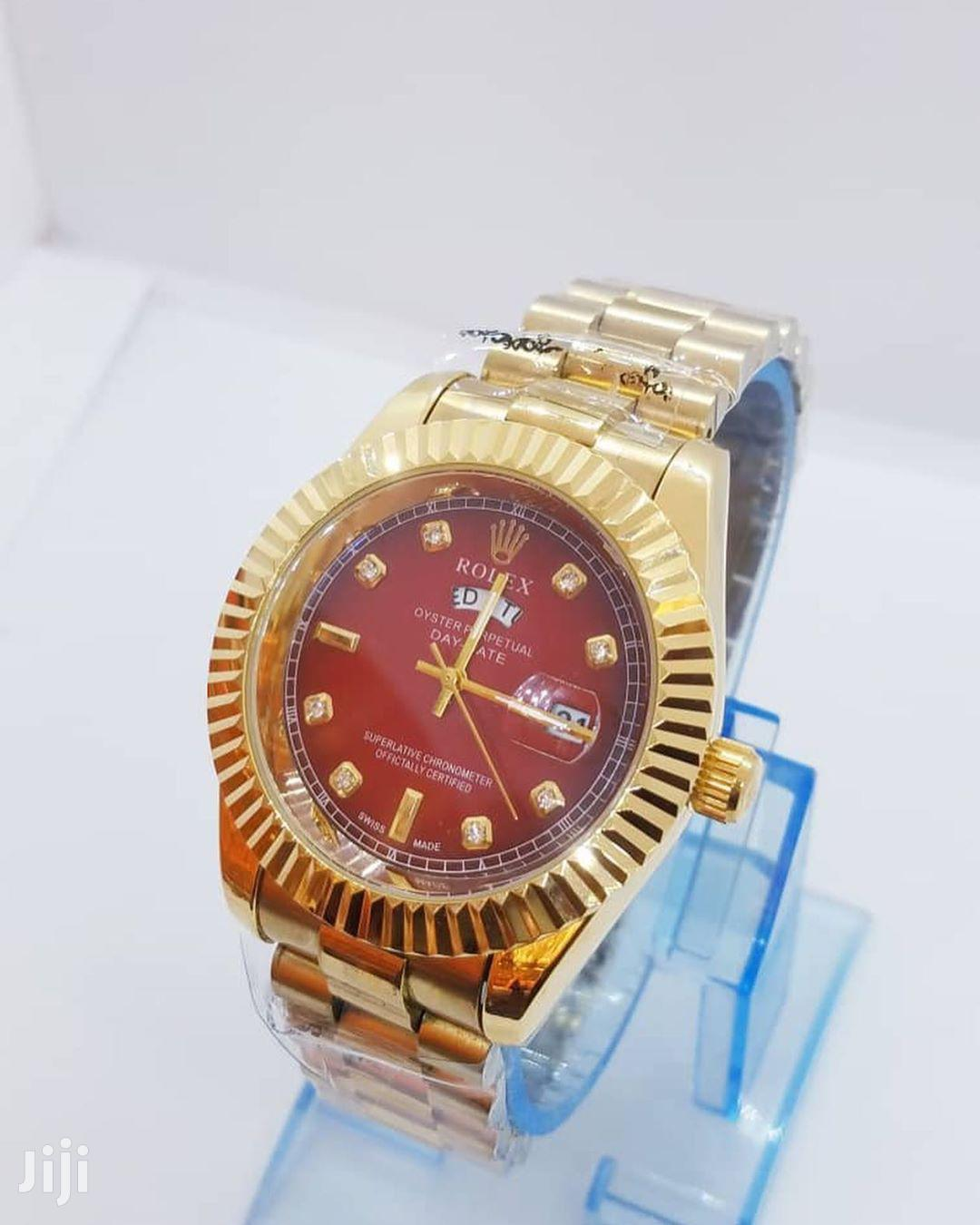 ROLEX Watches Original.