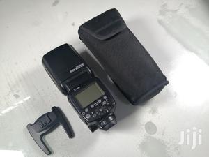 Canon 600EX-RT Speedlite Flash (Black). | Accessories & Supplies for Electronics for sale in Dar es Salaam, Kinondoni