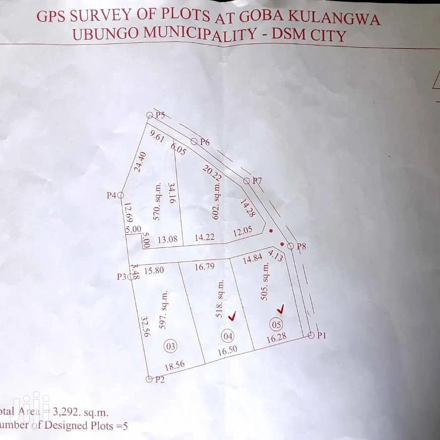 Archive: Residental Land For Sale