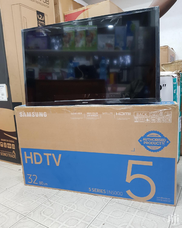 Samsung LED TV Inch 32 Series 5 N5000 Mpyaa