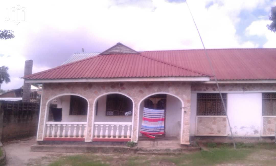 Mbezi Beach Nyumba Inauzwa Ml170.