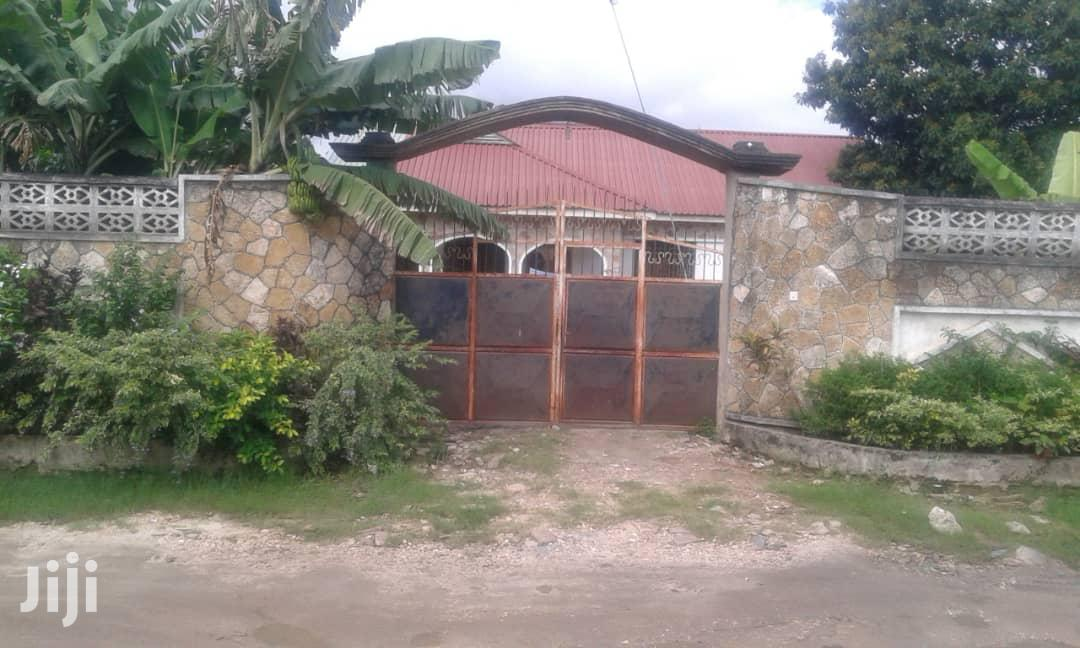Mbezi Beach Nyumba Inauzwa Ml170. | Houses & Apartments For Sale for sale in Kinondoni, Dar es Salaam, Tanzania