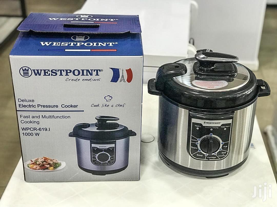 Westpoint Pressure Cooker | Kitchen Appliances for sale in Kinondoni, Dar es Salaam, Tanzania