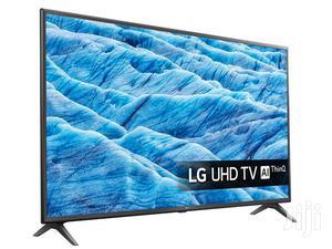 "LG 55"" Smart Ultra HD 4K TV | TV & DVD Equipment for sale in Dar es Salaam, Kinondoni"