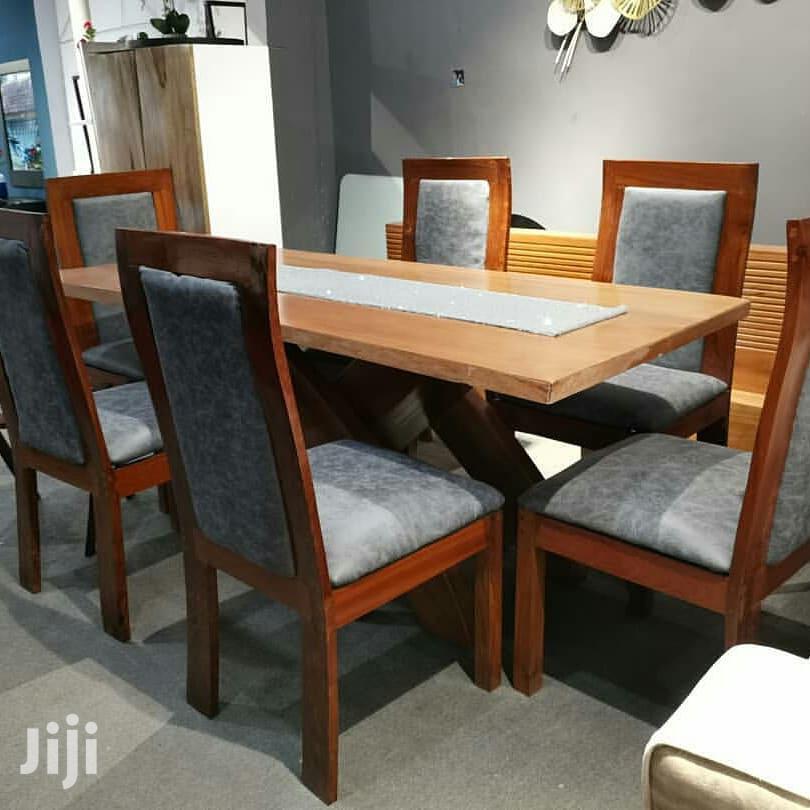 Dinning Table | Furniture for sale in Kinondoni, Dar es Salaam, Tanzania