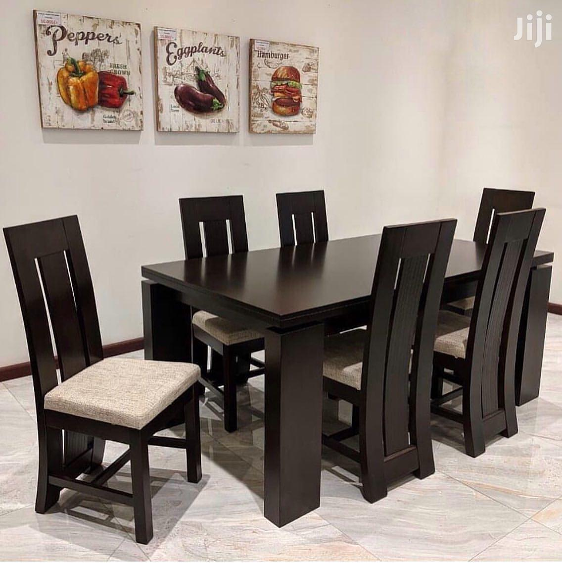 Dinning Tables | Furniture for sale in Kinondoni, Dar es Salaam, Tanzania