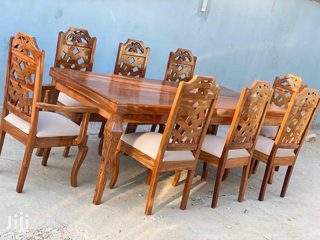 Dinning Tables (Mninga Tupu Viti 8)