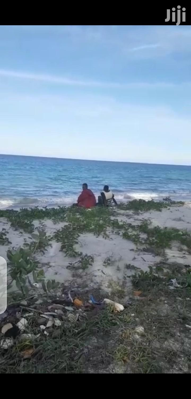 3 Acras Beach Plot For Sale Kigamboni Mji Mwema.   Commercial Property For Sale for sale in Kinondoni, Dar es Salaam, Tanzania