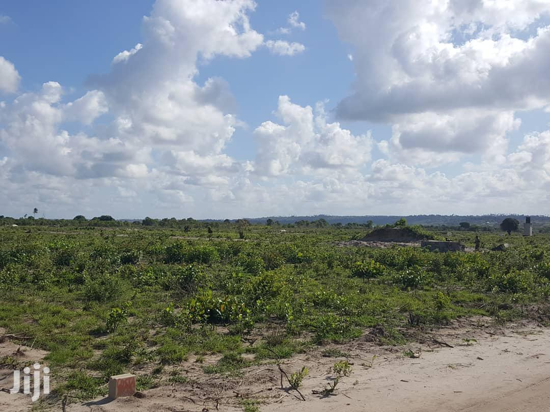 Obey New Village | Land & Plots for Rent for sale in Temeke, Dar es Salaam, Tanzania