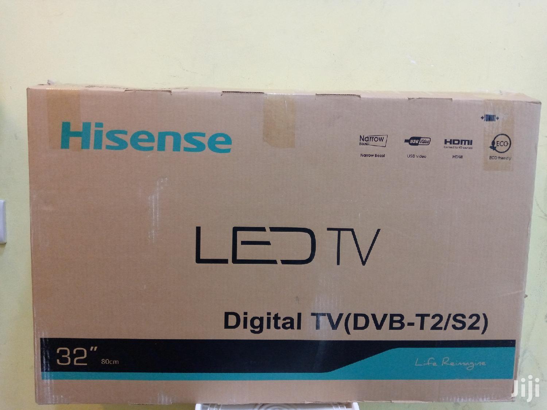 Hisense LED TV Inch 32