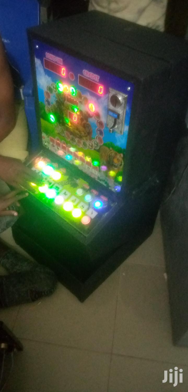 Gaming Machine | Books & Games for sale in Kinondoni, Dar es Salaam, Tanzania
