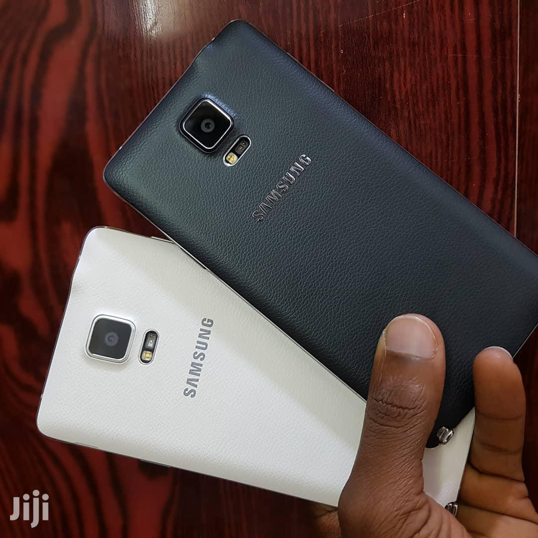 New Samsung Galaxy Note 4 32 GB White | Mobile Phones for sale in Ilala, Dar es Salaam, Tanzania