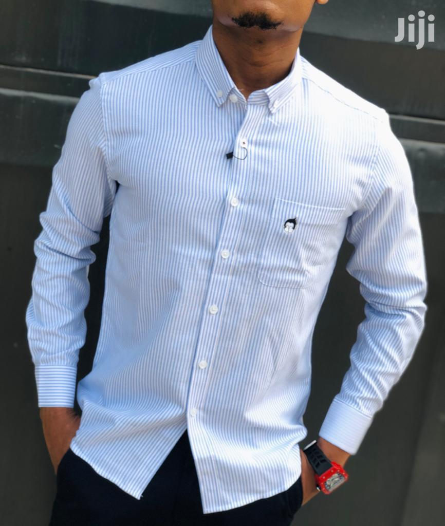 Fashion Men's Shirts