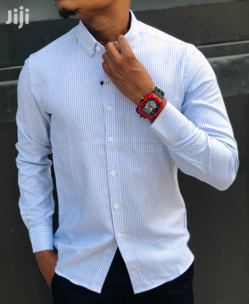 Fashion Men's Shirts | Clothing for sale in Kinondoni, Dar es Salaam, Tanzania