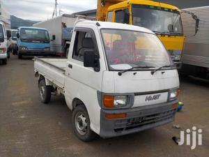 Daihatsu HIJET 1990 White