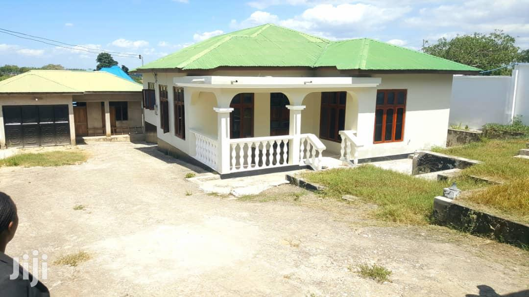 House For Sale Mbezi Beach | Houses & Apartments For Sale for sale in Kinondoni, Dar es Salaam, Tanzania