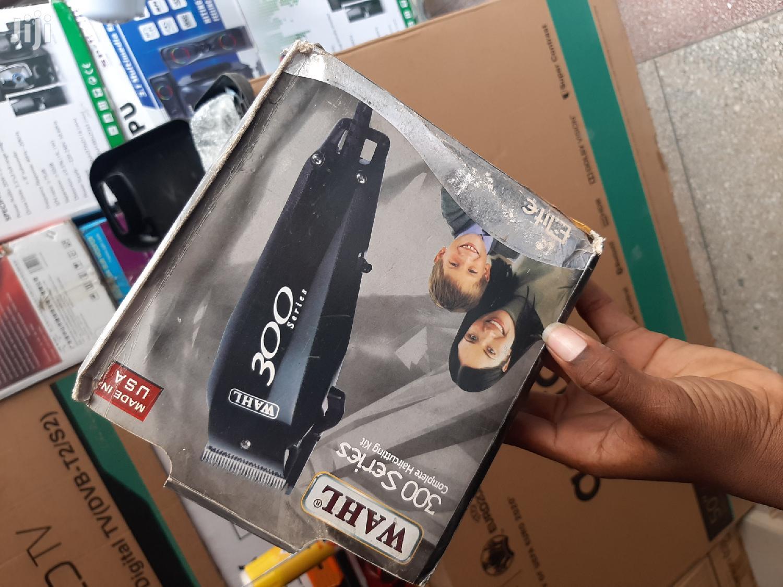 300 Wahl Air Cut Machine | Tools & Accessories for sale in Ilala, Dar es Salaam, Tanzania