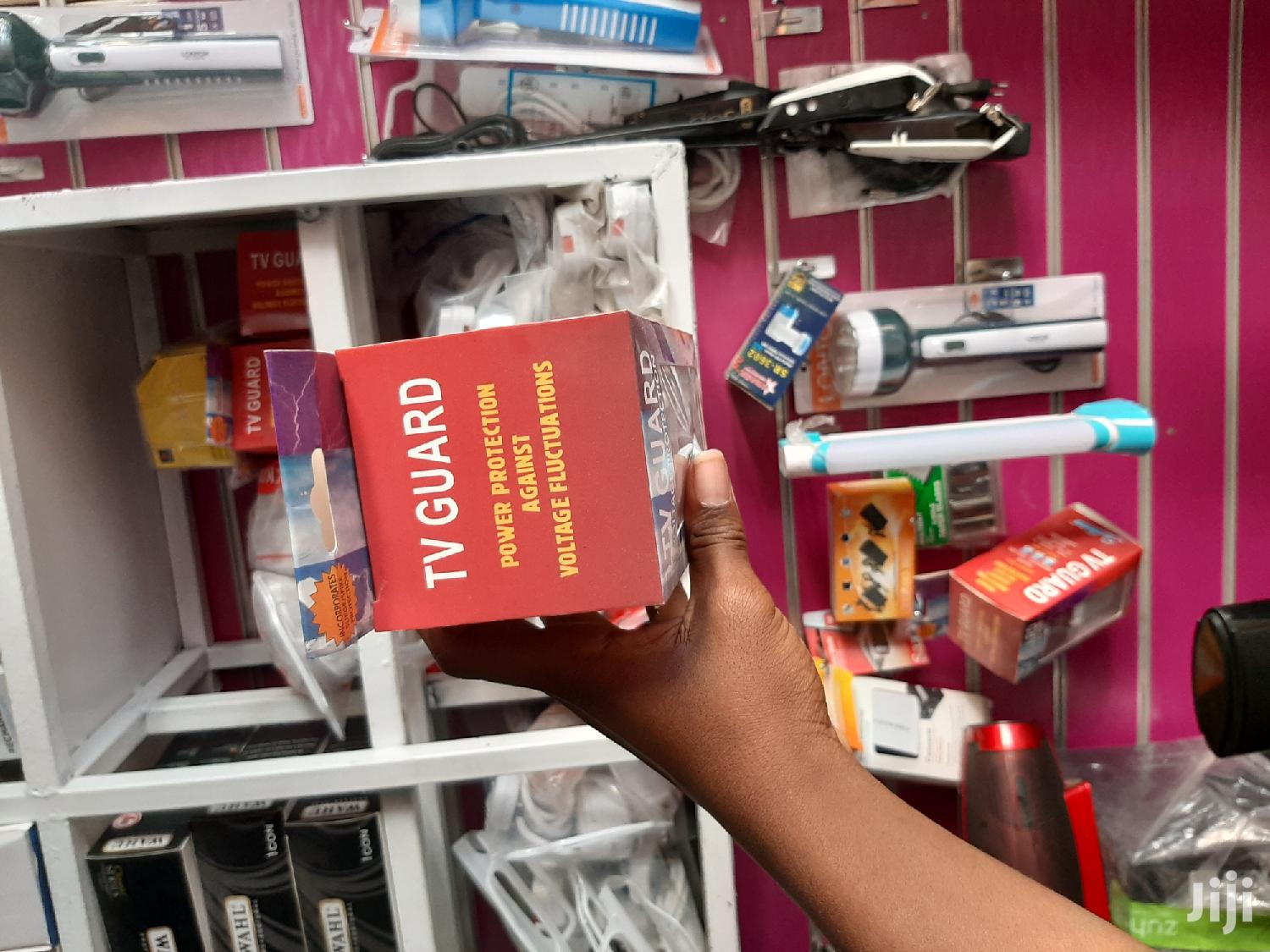Tv Goard Protector | Accessories & Supplies for Electronics for sale in Ilala, Dar es Salaam, Tanzania