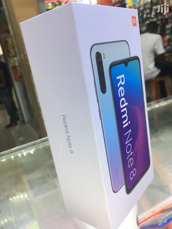 New Xiaomi Redmi Note 8 64 GB