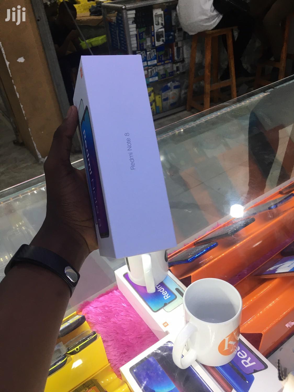 New Xiaomi Redmi Note 8 64 GB | Mobile Phones for sale in Ilala, Dar es Salaam, Tanzania
