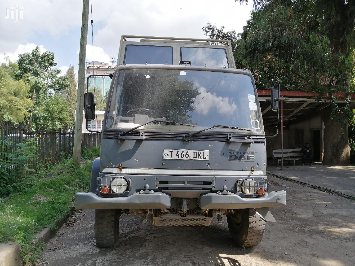 Leyland For Tourists | Trucks & Trailers for sale in Arusha, Arusha Region, Tanzania