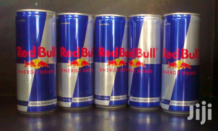 Archive: Red Bull Energy Drink