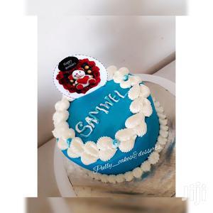 Cakes&Desserts