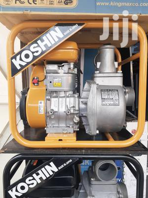 Robin Koshin