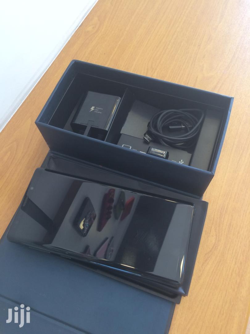 New Samsung Galaxy Note 9 128 GB Black
