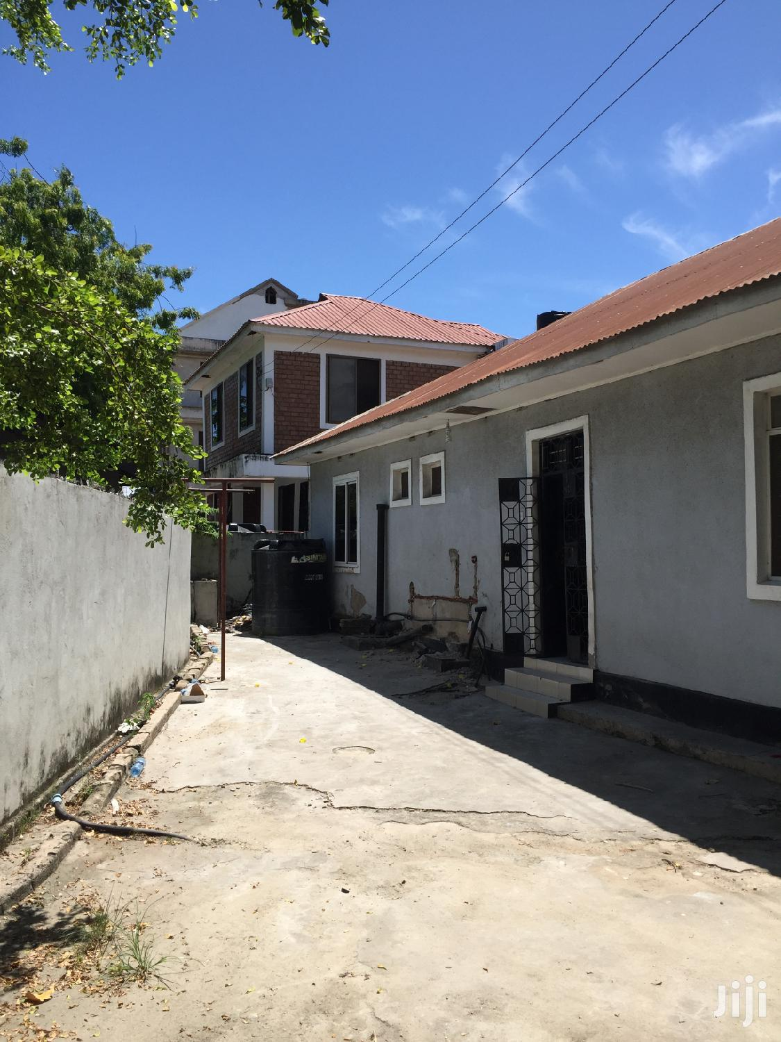 House For Sale Located At Mwananyamala. 2 Houses In One Compound | Houses & Apartments For Sale for sale in Kinondoni, Dar es Salaam, Tanzania
