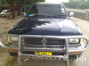 Toyota Hilux 2000 Blue | Cars for sale in Dar es Salaam, Kinondoni