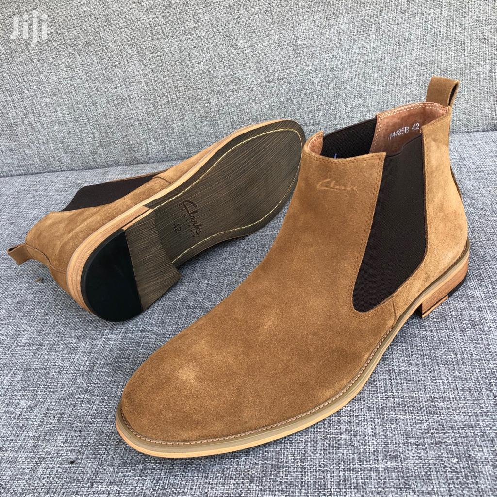Classic and Fashion Men's Official Shoes   Shoes for sale in Kinondoni, Dar es Salaam, Tanzania