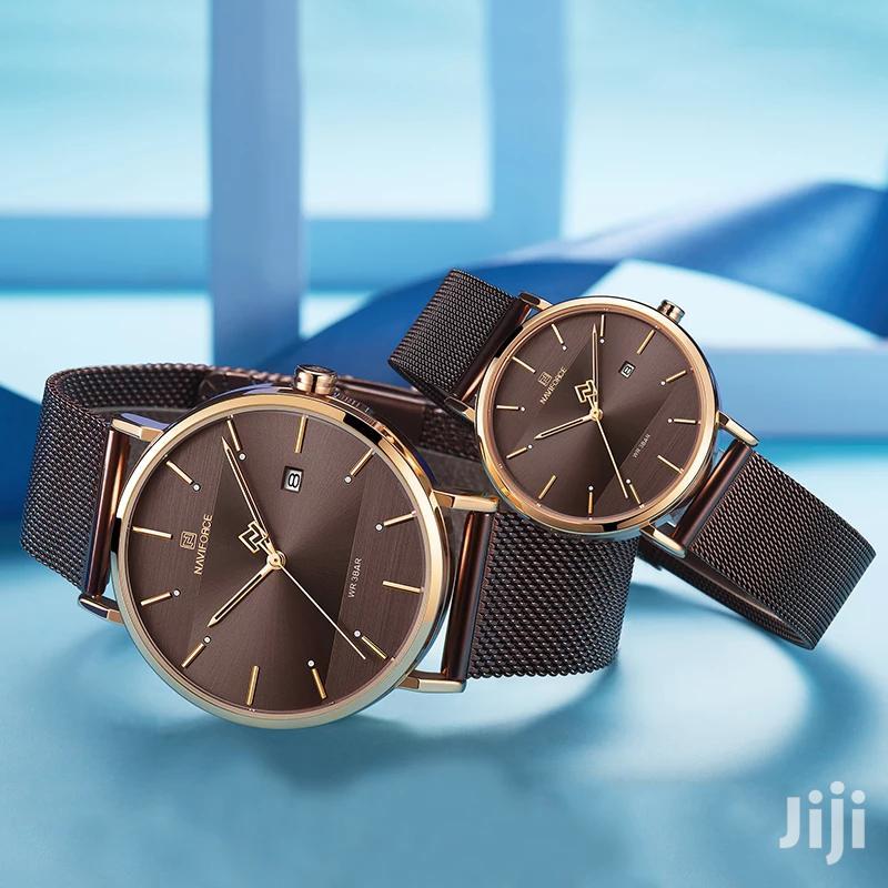 Fashion Couple Watches
