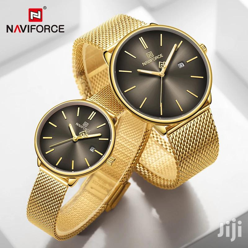 Fashion Couple Watches   Watches for sale in Kinondoni, Dar es Salaam, Tanzania