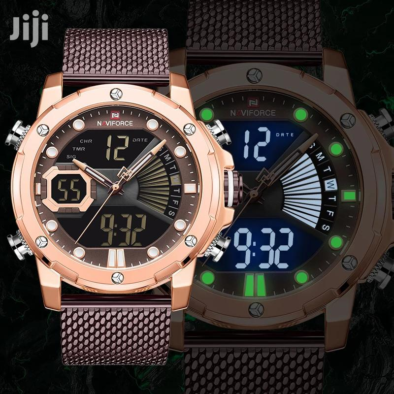 Classic Naviforce Watches