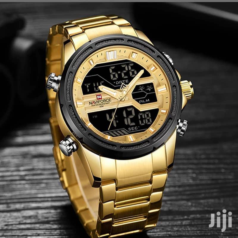 Classic Naviforce Watches | Watches for sale in Kinondoni, Dar es Salaam, Tanzania