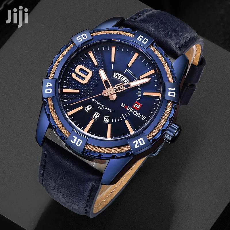 Naviforce Watches | Watches for sale in Kinondoni, Dar es Salaam, Tanzania