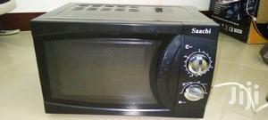 Microwave Nzuri