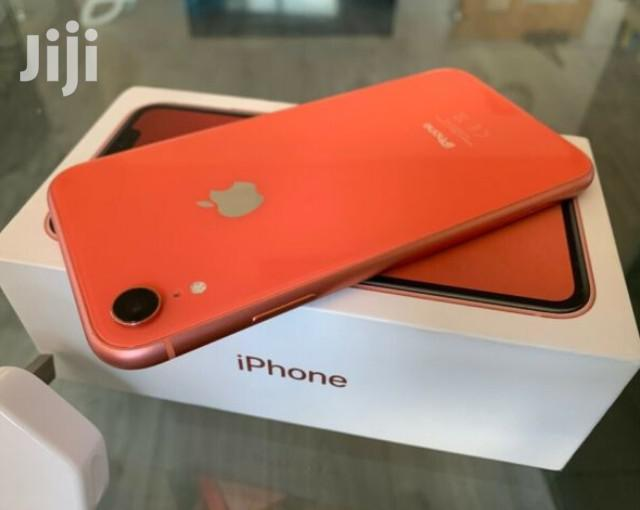 Archive: New Apple iPhone XR 64 GB