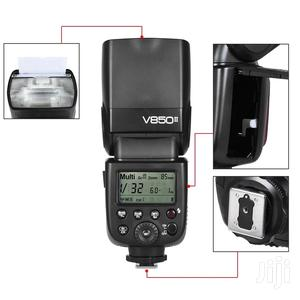 Godox Ving V850II GN60 2.4G 1/8000s HSS Camera Flash Speedlight   Accessories & Supplies for Electronics for sale in Dar es Salaam, Kinondoni