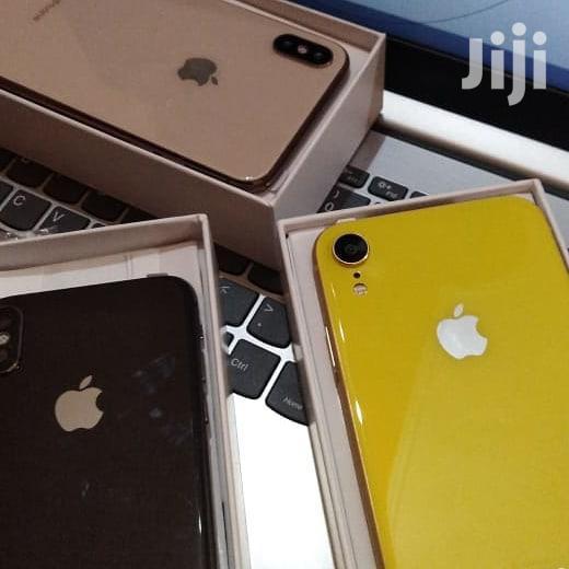 Archive: New Apple iPhone X 256 GB