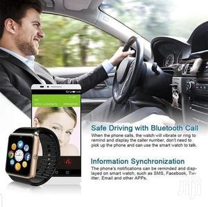 Gt08 Smart Watch   Smart Watches & Trackers for sale in Dar es Salaam, Kinondoni